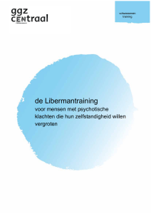de Libermantraining