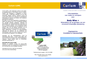 Body-Wise + - Curium-LUMC