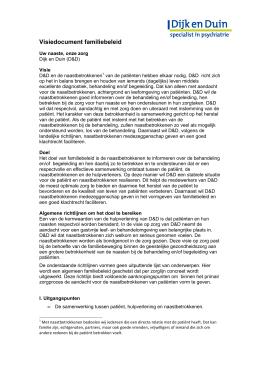 schema relevante wetgeving verpleegtechnische handelingen