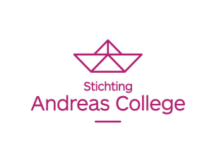 Logo Stichting Andreas College