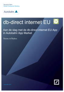 db-direct internet EU