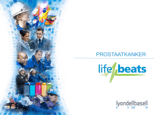 November - Prostate Cancer - NL