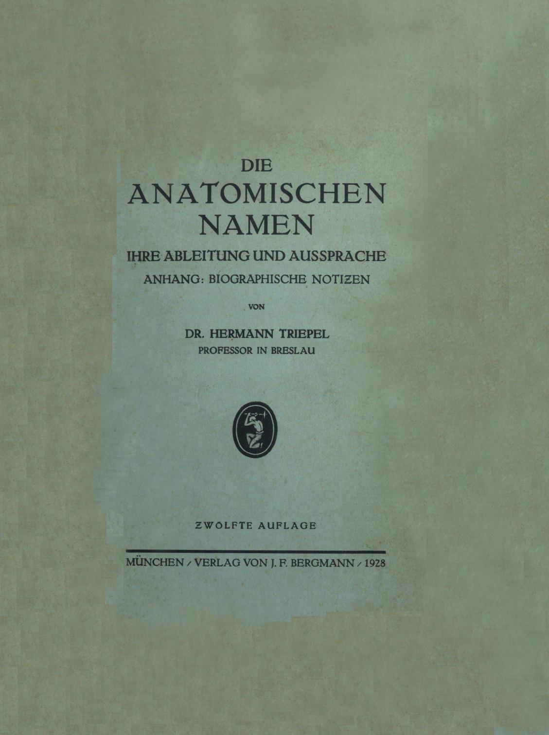 anatomischen