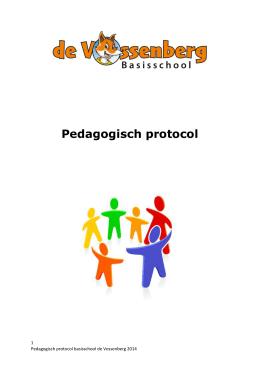 voorlopig advies basisschool