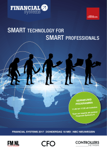 smart technology for smart professionals