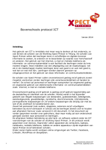Bovenschools_protocol_ICT_Xpect_Primair_2014