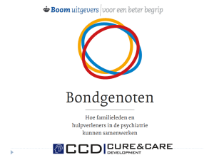 16 oktober power point bij congres over boek Bondgenoten