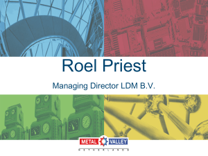 Roel Priest - Metal Valley