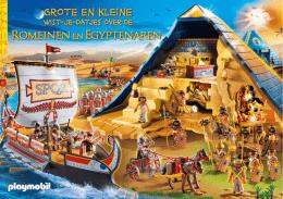 eerste egyptisch koningsgraf