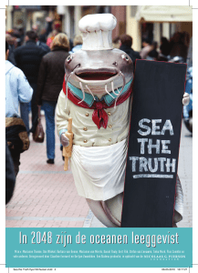 Sea the Truth flyer filmhuizen.indd