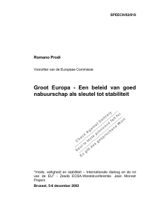 speech - Europa EU