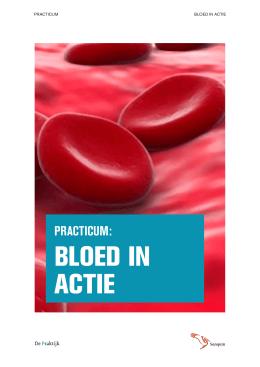 bloed voor centrifugeren