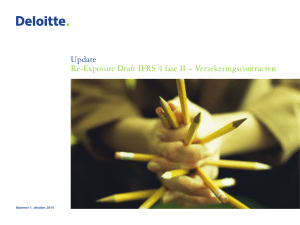Update_Re-exposure Draft IFRS 4 fase II 20140320 def.indd