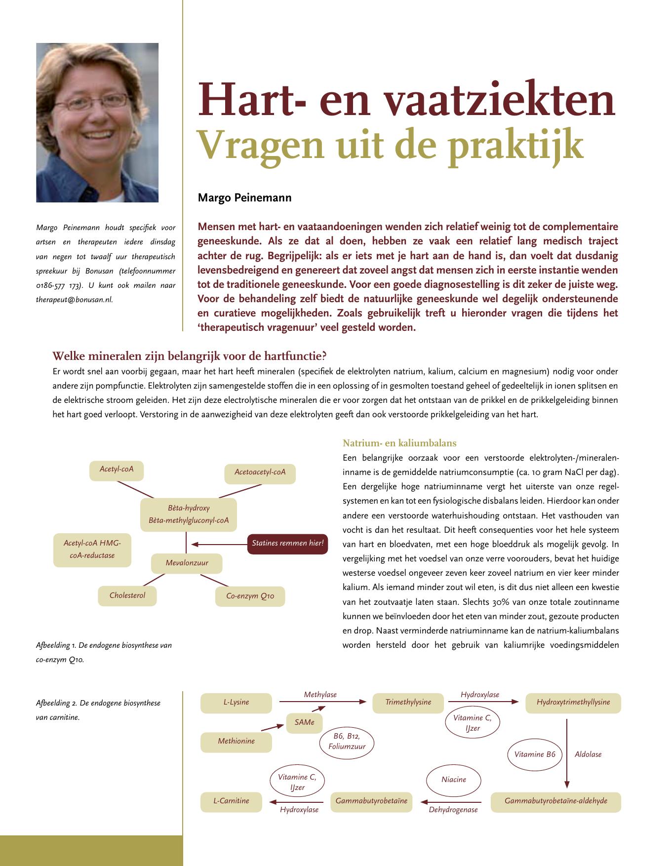 Afbeeldingen Hart En Vaatziekten