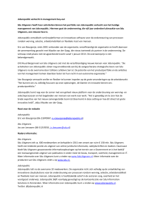 Jobsrepublic verkocht in management buy