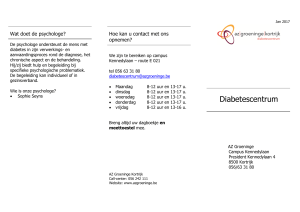 Diabetescentrum