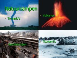 opdracht vulkanen bovenbouw