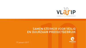 VLARIP workshops 2017