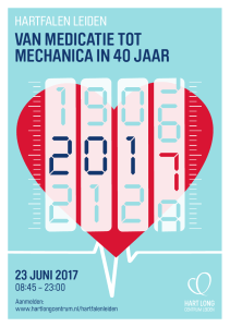 van medicatie tot mechanica in 40 jaar