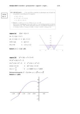 omgekeerd evenredig verband berekenen