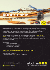 RODEX-Cable