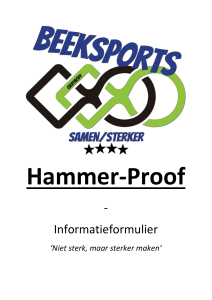 Hammer-Proof