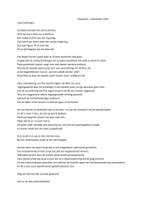 Gedicht magnetisme - Playbook Gamification