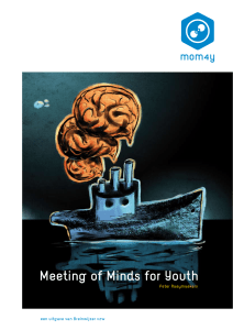 Meeting of Minds for Youth