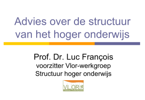 The Flemish Education Council