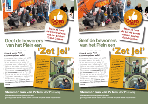 Campagne Goed Gezien
