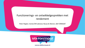 governancecode woningcorporaties 2015