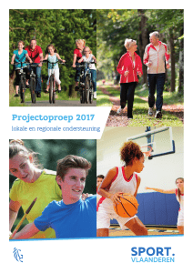 Projectoproep 2017
