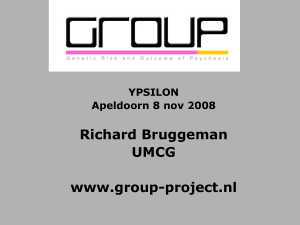 Slide 1 - Ypsilon