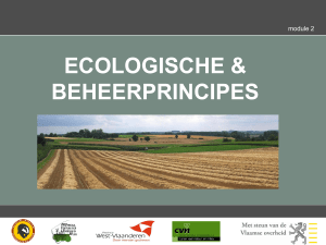 2.ppt LB ecologische beheersprincipes