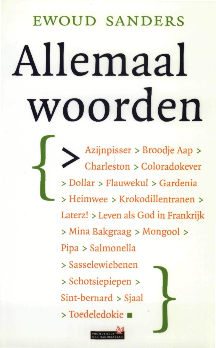 2134cd3616f473 ewoud sanders - boekenewoud.nl