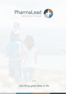 Brochure aanvragen - Pharmalead Innovations