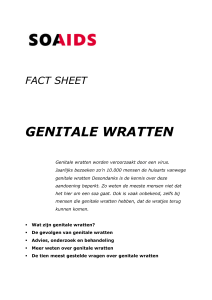 FACT SHEET wratten 2005 jvb