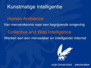 Slide 1 - cs.vu.nl