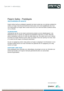 Pelgrim Safety