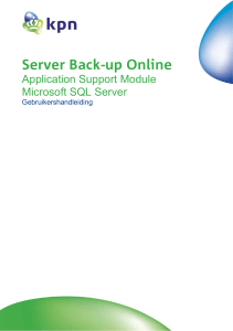 MS SQL ASM - Server Back
