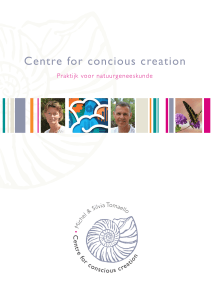 Centre for concious creation ngen