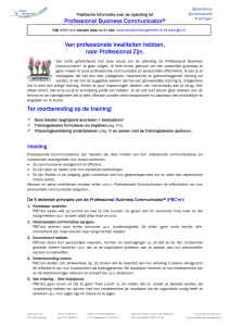 macht en controle - People Management BV
