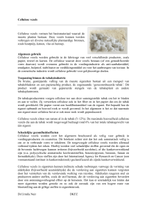Cellulose Fibre - health.belgium.be