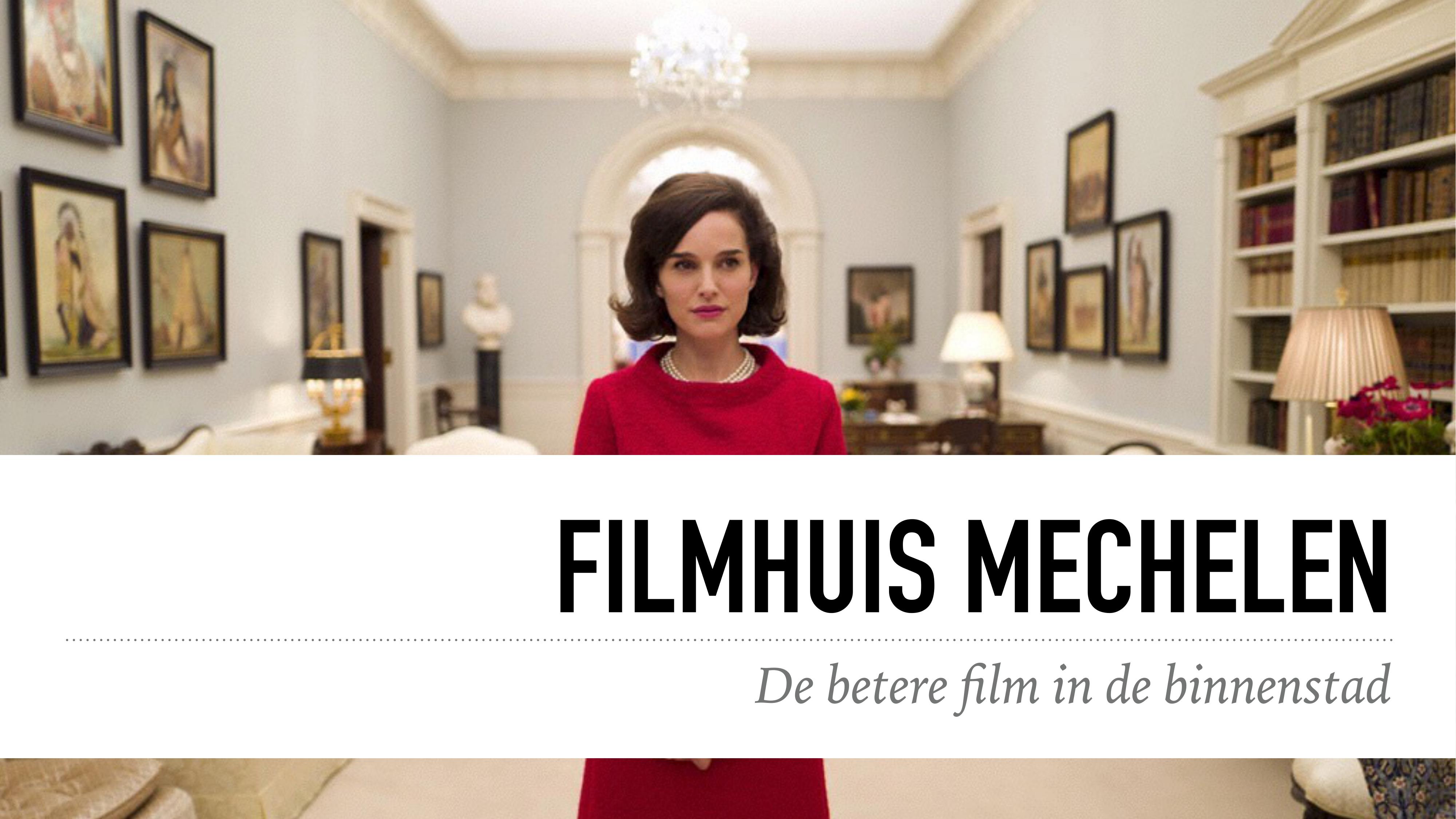 Filmhuis Mechelen