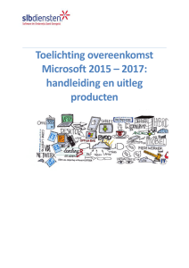 Plan Interne Communicatie