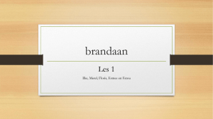 brandaan - Alfrink (Neede)