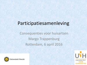 Participatiesamenleving