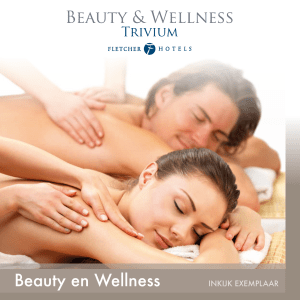 Beauty en Wellness