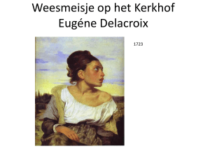 Delacroix - WordPress.com