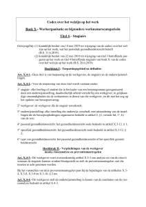 Codex boek X titel 4 Stagiairs (1)